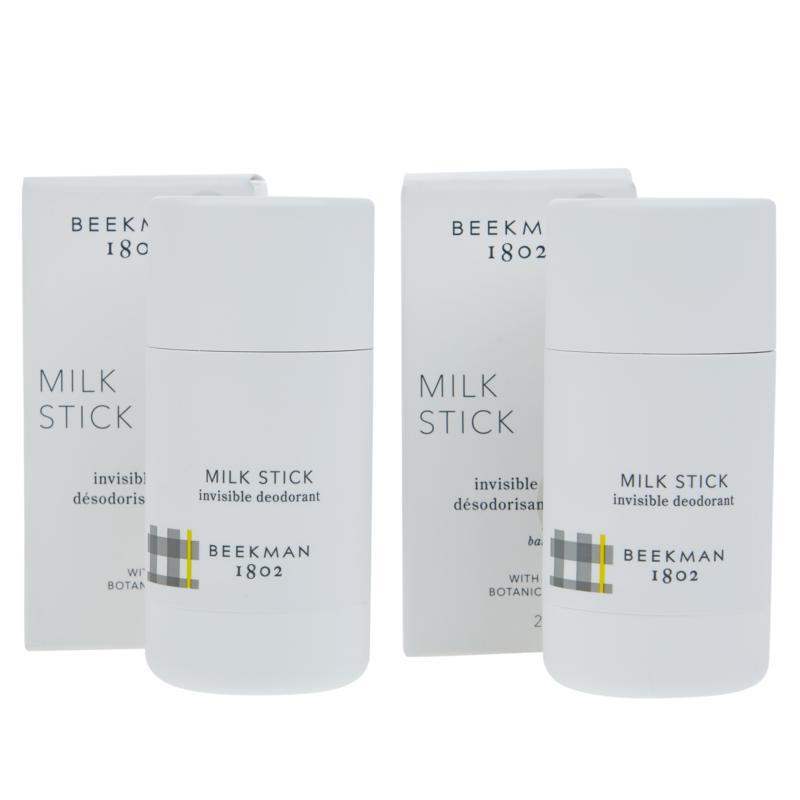 Beekman 1802 Goat Milk Milk Stick Deodorant