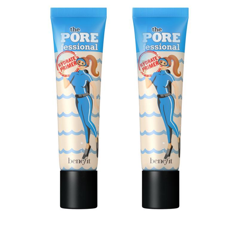 Benefit Cosmetics 2-pack Pore Hydrate Primer