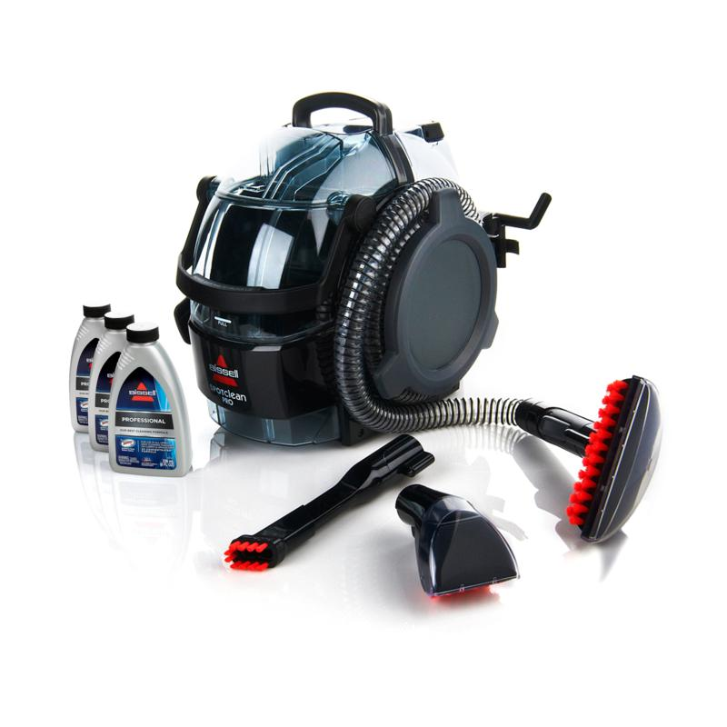 BISSELL® Spot Clean Pro Portable Deep Cleaner