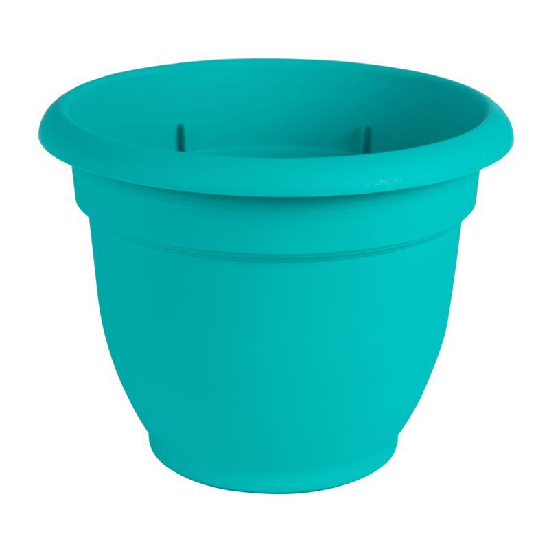 "Bloem Ariana 8"" Self-Watering Planter"