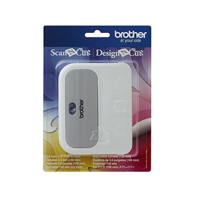 Brother Scraper