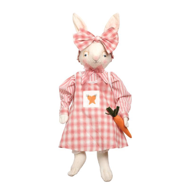 C&F Home Ally Bunny Figurine