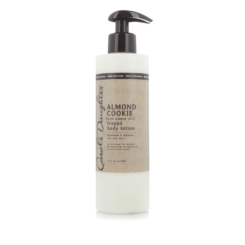 Carol's Daughter Almond Cookie Frappe Body Lotion