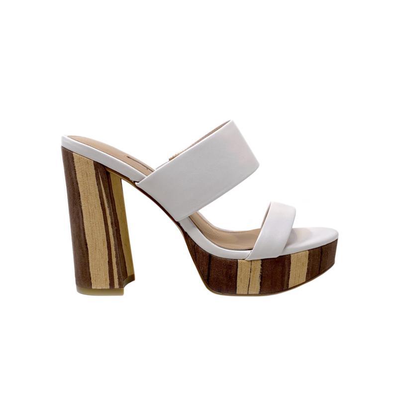 Charles David JINX Slip-on Heel Sandal