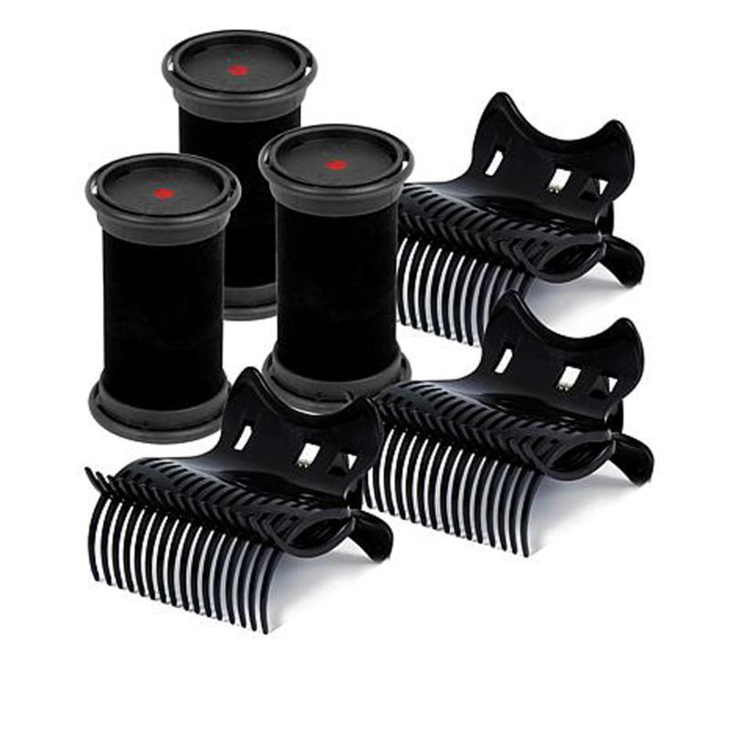 CHI Smart Magnify Medium Ceramic Hot Rollers 3-pack Refill