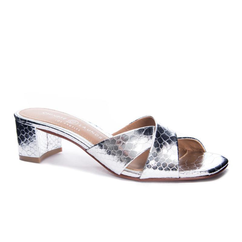 Chinese Laundry Luna Slide Sandal
