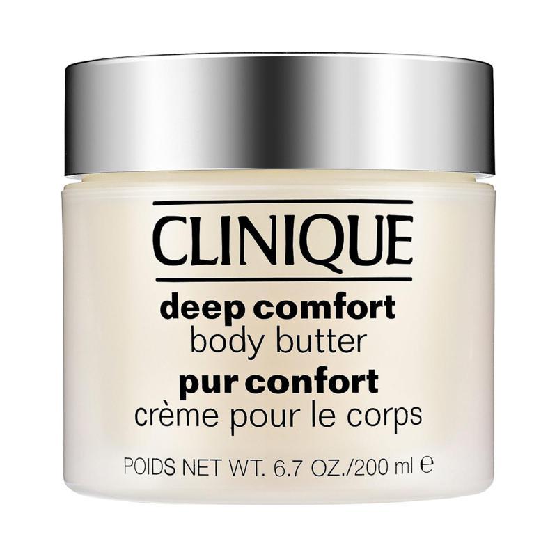 Clinique Deep Comfort Body Butter 6.7 oz.