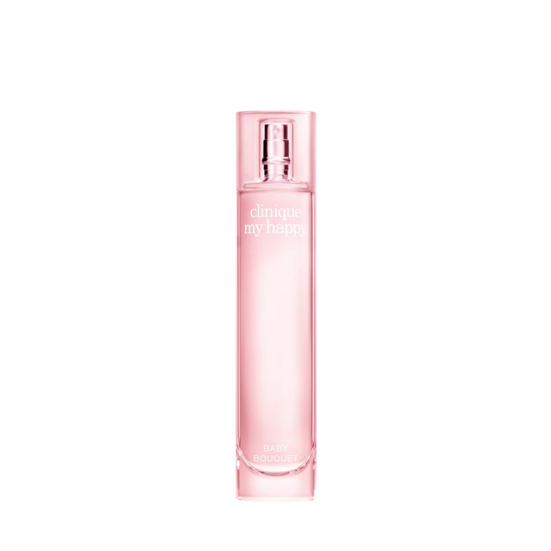 Clinique My Happy Fragrance Baby Bouquet