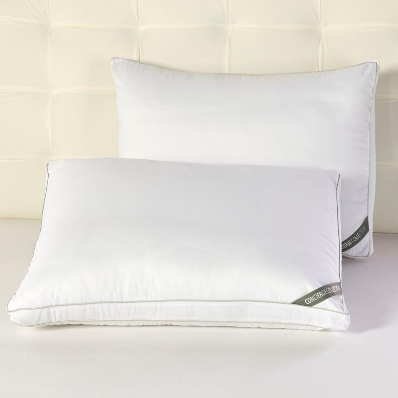 Concierge Collection 2-pack Moisture Wicking King Pillows