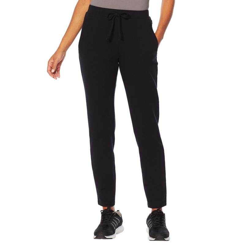 Copper Fit™ Slouchy Jogger Pant