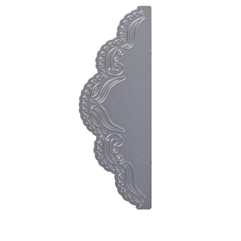 Crafter's Companion Gemini Lace Double-Sided Edge'able Dies