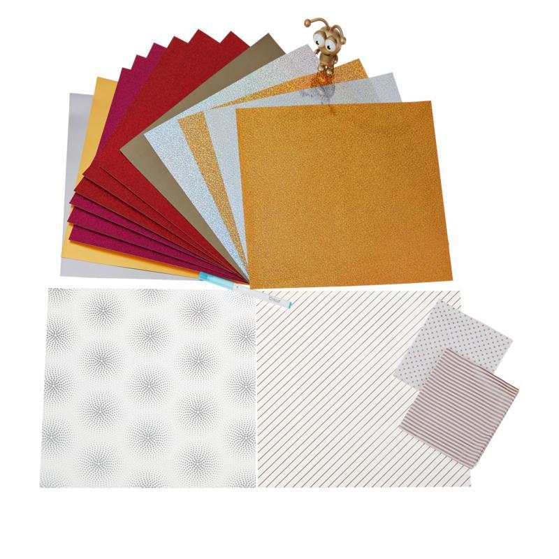 Cricut® Enchanted DIY Material Kit