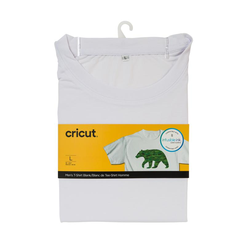 Cricut Infusible Ink Men's T-shirt
