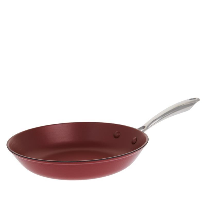"""Cuisinart CastLite Nonstick 10"""" Fry Pan"""