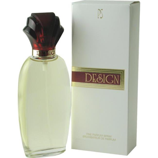 Design Eau De Parfum Spray