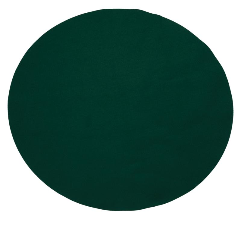 """Drymate 36"""" Forest Green Tree Stand Mat"""