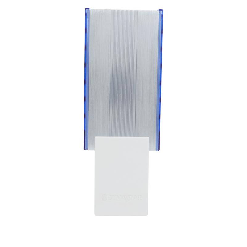 Dynatrap Flylight Indoor Insect Trap with AtraktaGlo Bulb