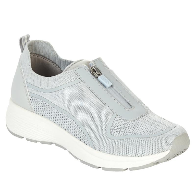 easy spirit Striver2 Front-Zip Sneaker
