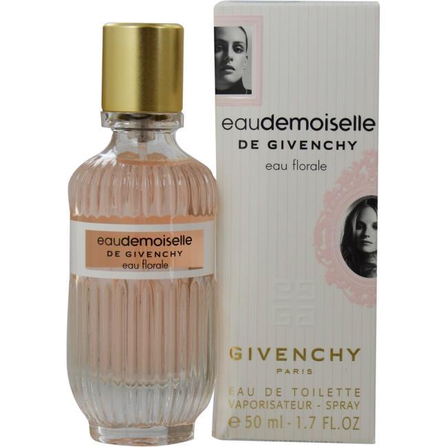 Eau Demoiselle Eau Florale De Givenchy EDT -Women 1.7oz