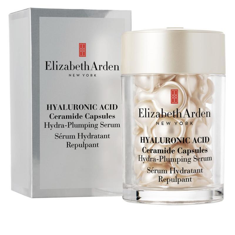 Elizabeth Arden Hyaluronic Acid Capsules 30-piece Set