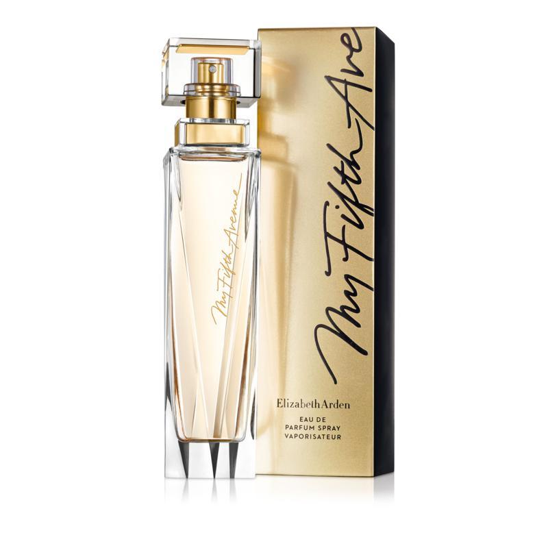 Elizabeth Arden My 5th Avenue Eau de Parfum 1 oz.