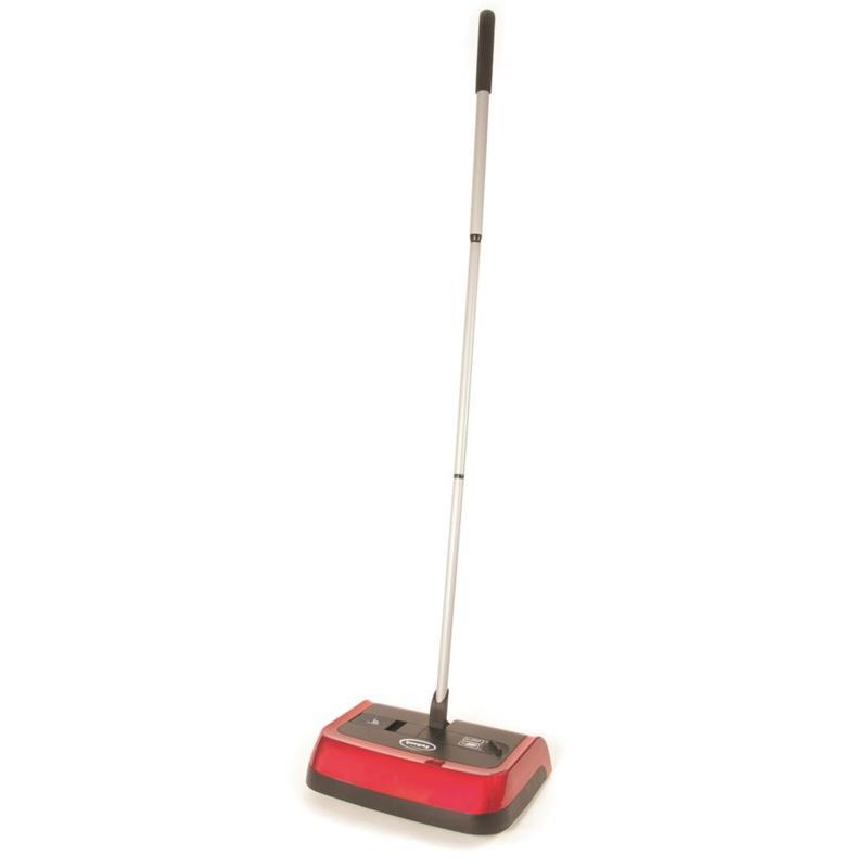 Ewbank Evolution 3 Adjustable Floor and Carpet Sweeper
