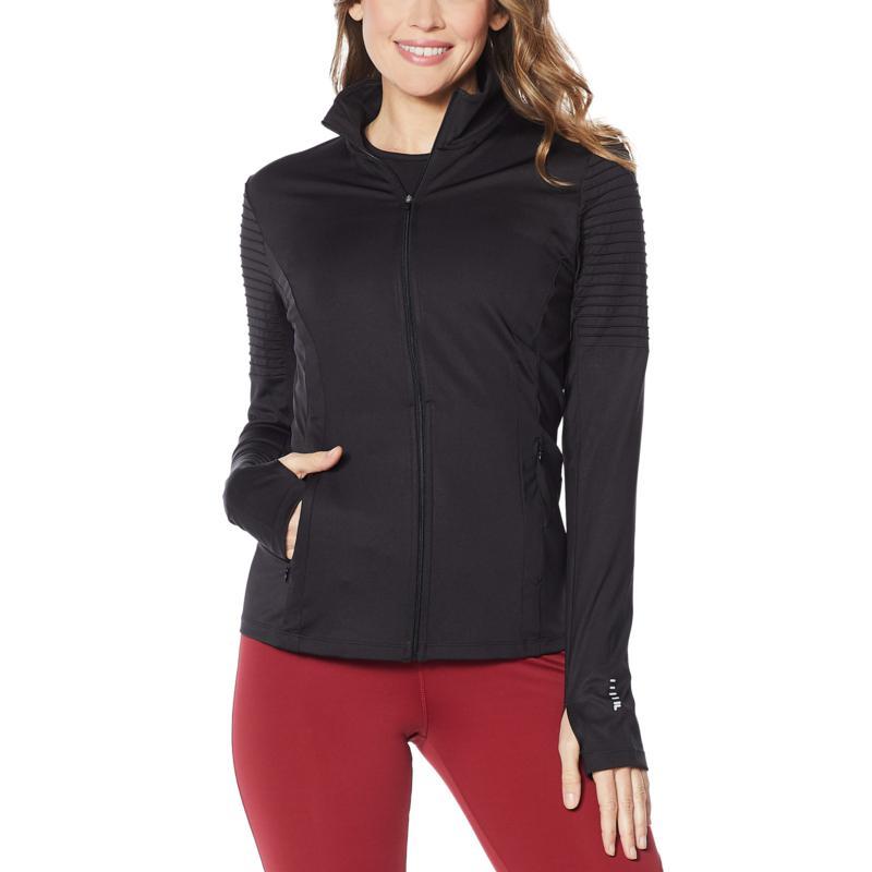 Fila Performance Catia Women's Jacket with Zipper Pockets