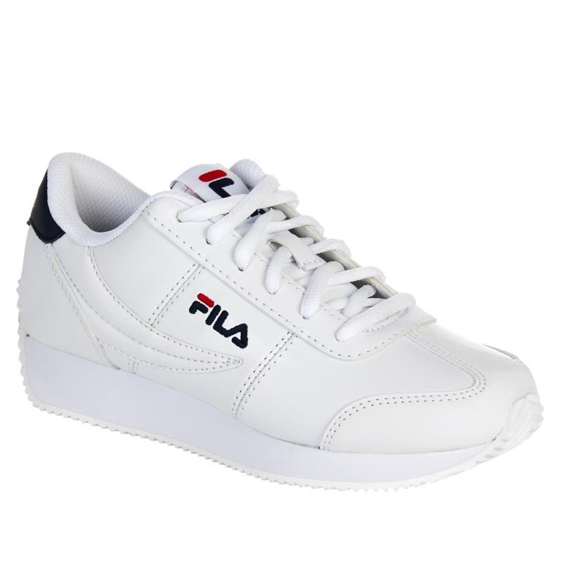 FILA Province Womens Athletic Sneaker