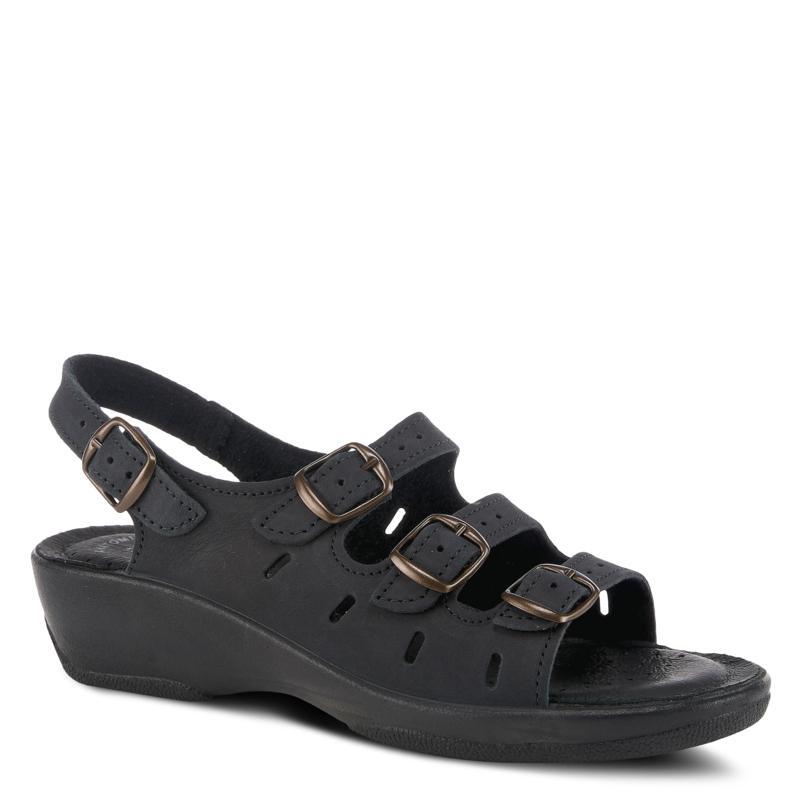 Flexus by Spring Step Willa Multi-Strap Sandal