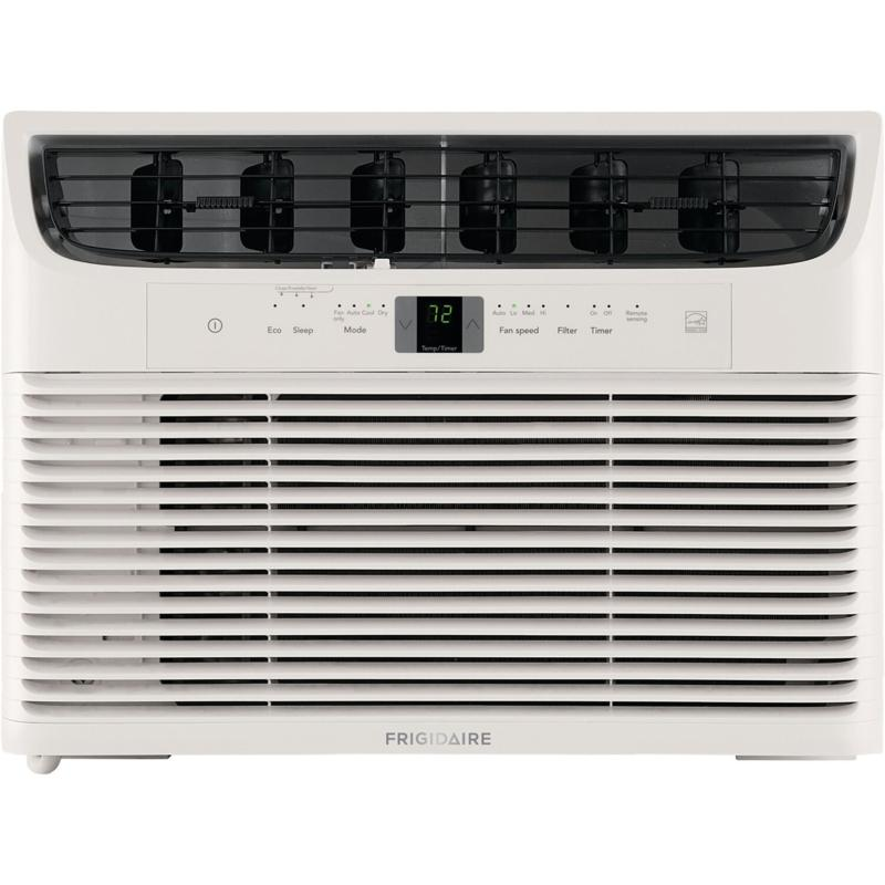 Frigidaire 10,000 BTU Compact Window Air Conditioner w/Remote Control