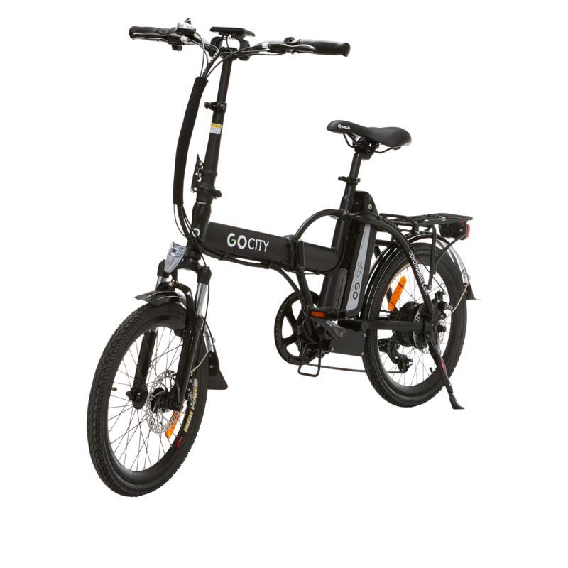 Go City Foldable High Speed E-Bike