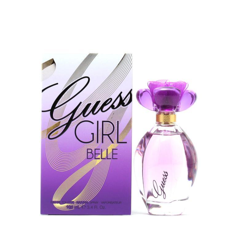 Guess Girl Belle Eau de Toilette Spray 3.4 oz.