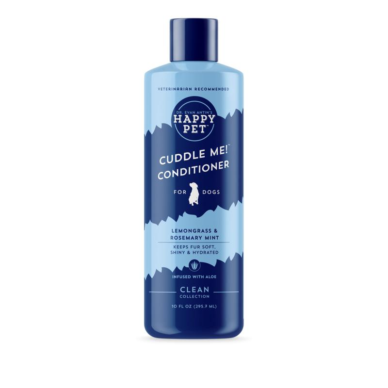 Happy Pet Clean Collection Aloe-Infused Dog Conditioner
