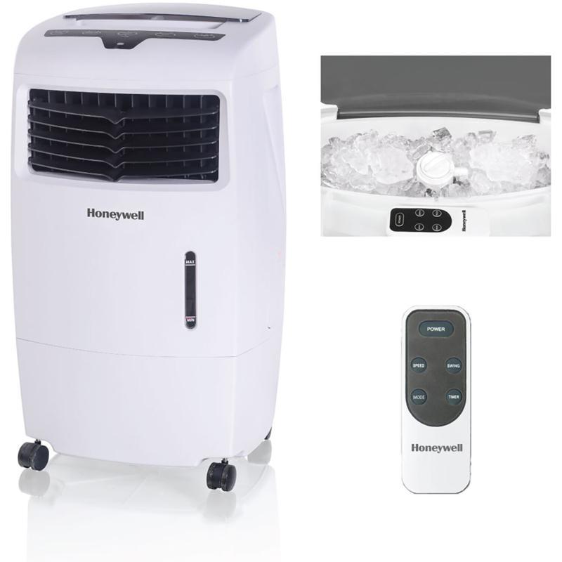 Honeywell Indoor Evaporative Air Cooler