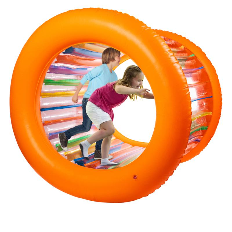 Hoovy XL Inflatable Fun Roller