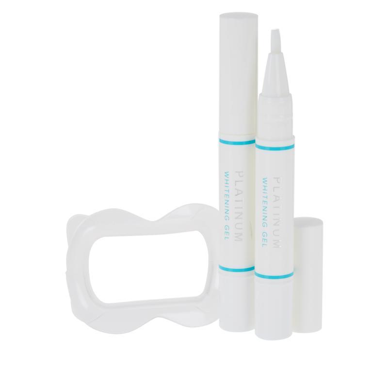 Intelliwhite Platinum Pen Double - Peppermint