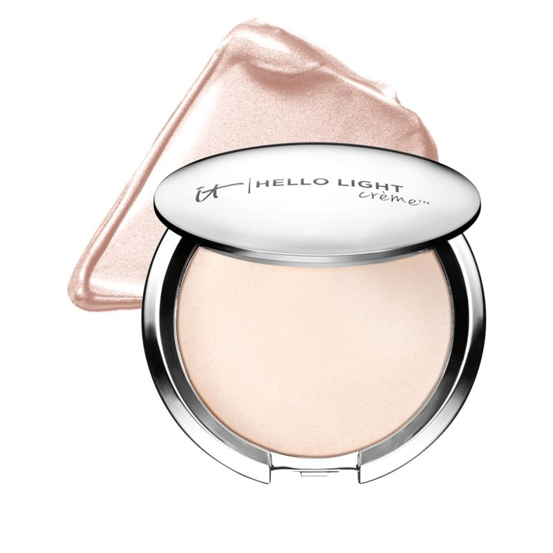 IT Cosmetics Hello Light Anti-Aging Creme Radiance Illuminator