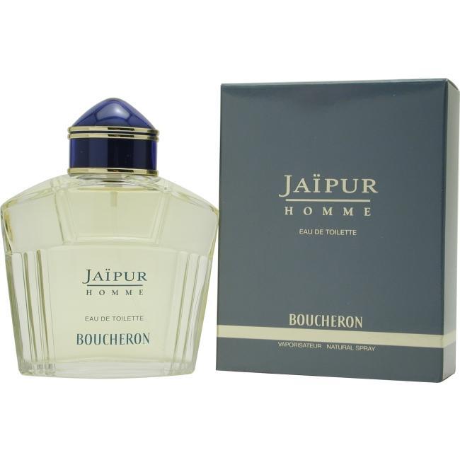 Jaipur by Boucheron - EDT Spray for men 3.4 oz.
