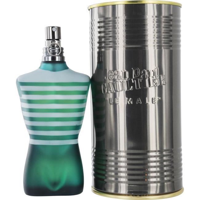 Jean Paul Gaultier EDT Spray for Men 6.7 oz.