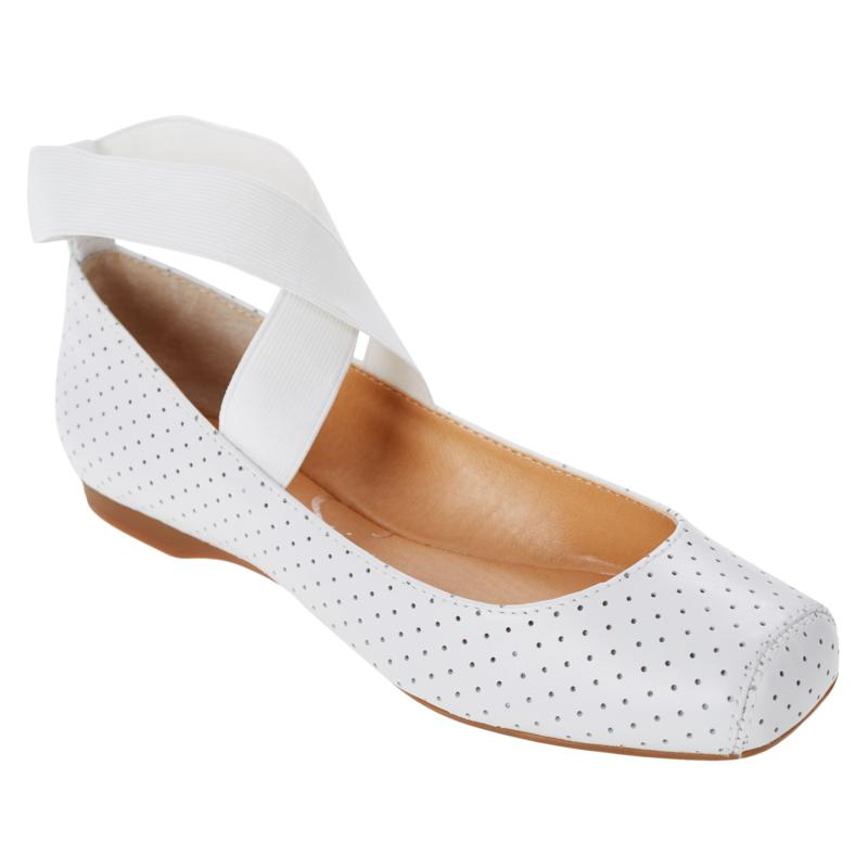 Jessica Simpson Mandalaye Ballet Flat