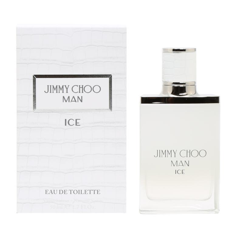 Jimmy Choo Ice For Men 1.7 oz. Eau De Toilette Spray