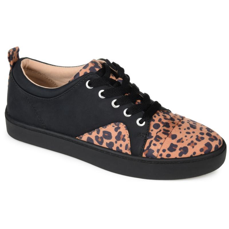 Journee Collection Women's Tru Comfort Foam Kyndra Sneakers