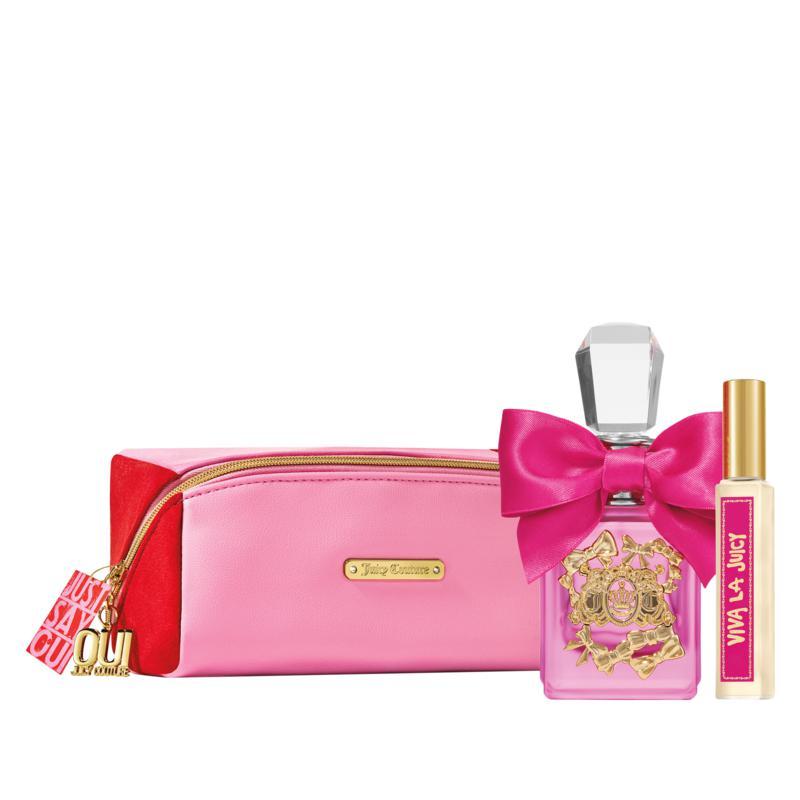Juicy Couture Viva La Juicy Pink Couture 1.7 oz. Bundle