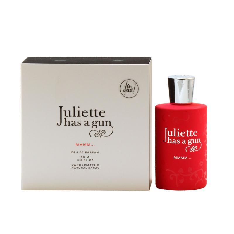 Juliette Has A Gun Mmmm 3.4 oz. Eau De Parfum Spray