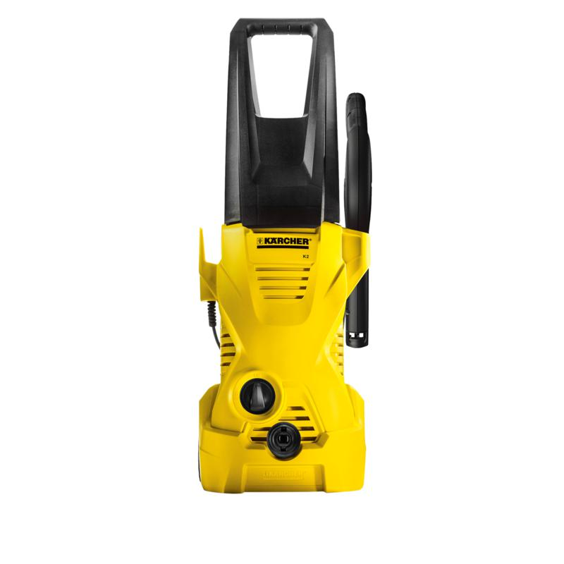 Karcher K2 Plus 1600 PSI Electric Pressure Washer