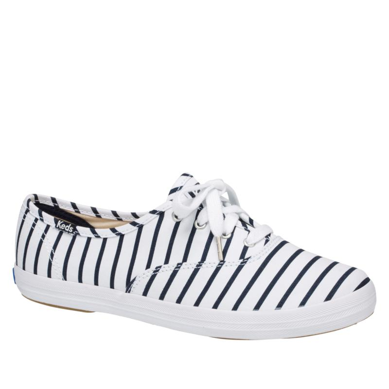 Keds Champion Breton Striped Sneaker