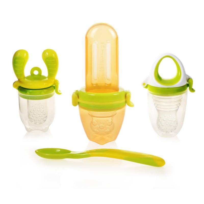 Kidsme Food Feeder Starter Kit