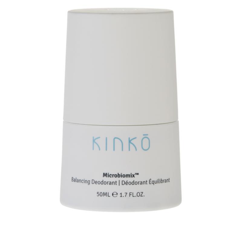 Kinko Unscented Microbiomix™ Aluminum-Free Deodorant