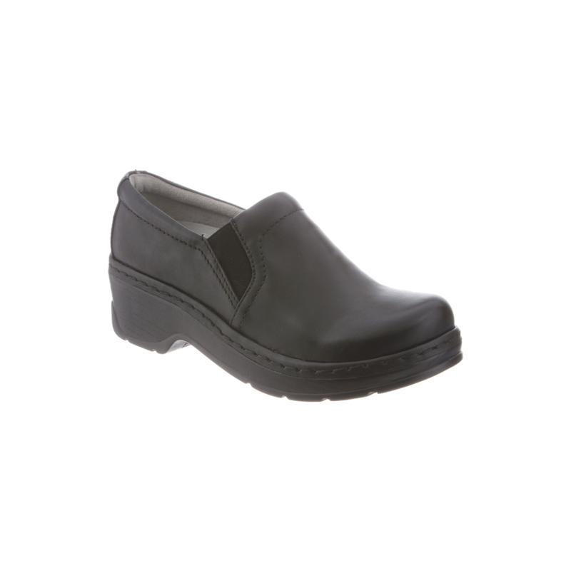 Klogs Footwear Naples Leather Unisex Wide