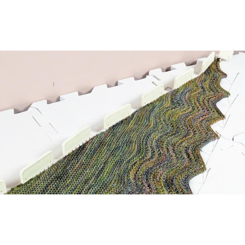 Knitter's Pride™ Knit Blocking and Pins Kit